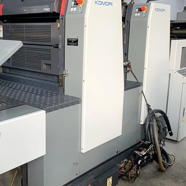 akiyama used machine dealers in Chennai,tamilnadu, India