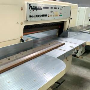 Used ABdick Printing machine dealers in Chennai, India