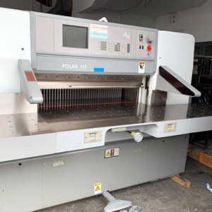Used printing machine exporters from Chennai, Tamilnadu, India