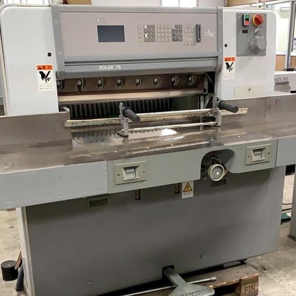 Used hamada Printing machine dealers in Chennai, India,Tamilnadu