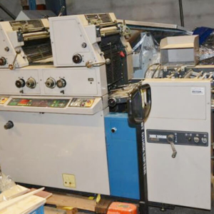 Secondhand Akiyama machine dealers in Chennai, India